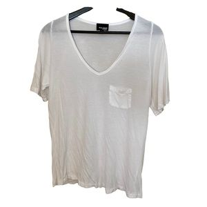 Wilfred free v-neck